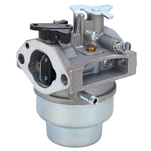 Materiales auxiliares eléctricos de aleación de aluminio, carburador de generador de resistencia...