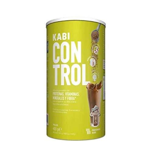 KABI Control 400 g chocolate 🔥