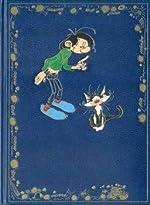 Gaston lagaffe - Tome 1 de Franquin
