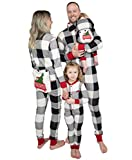 Lazy One Flapjacks, Matching Pajamas for The Dog, Baby & Kids, Teens, and Adults (Tailgate, 6)