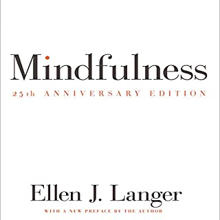 Mindfulness 25th Anniversary Edition cover art