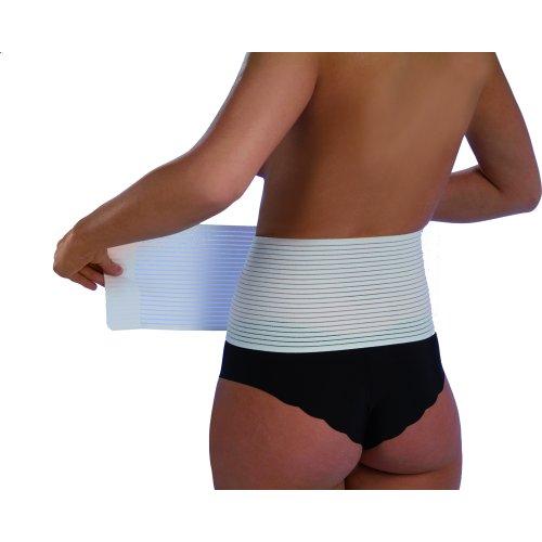 Hydas Rückenstützgürtel mit Temperaturausgleichendem Material, 1er Pack (1 x 1 Stück)