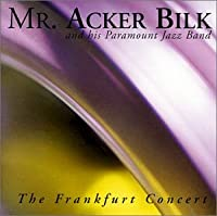 Bilk & His Paramount Jazz Band