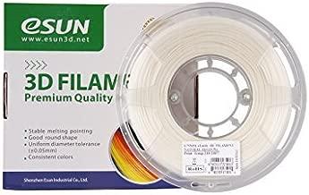 esun flexible filament