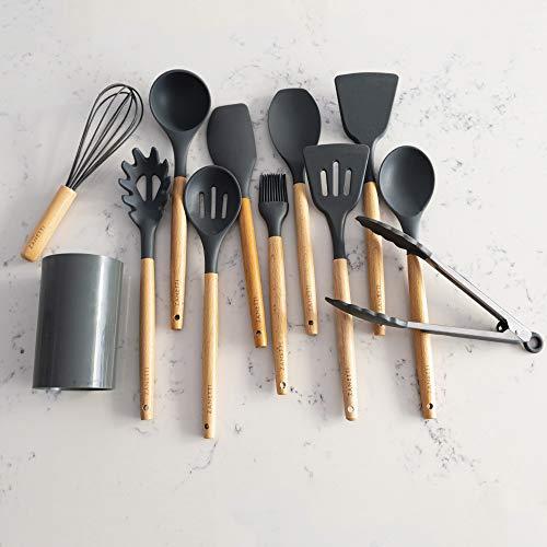 Recopilación de Pinzas y cucharas para servir - 5 favoritos. 14