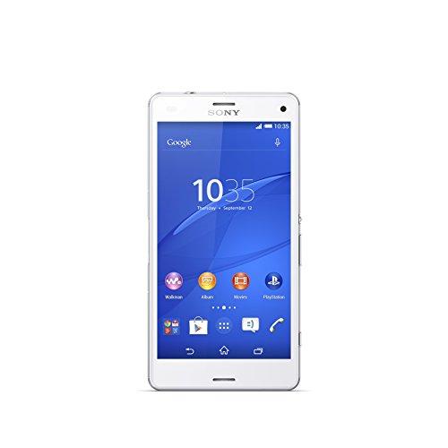 Smartphone Sony Xperia Z3 senza scheda