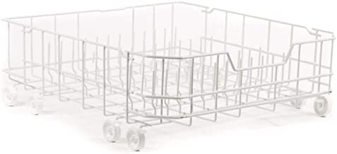 Best ge dishwasher lower rack replacement Reviews