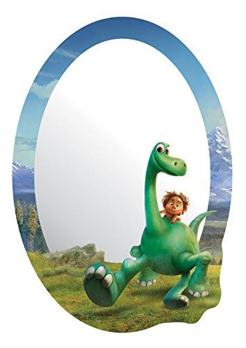 Autocollant miroir Disney Arlo et Spot