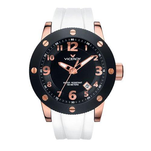 Reloj Viceroy Magnum 47653–95Unisex Negro