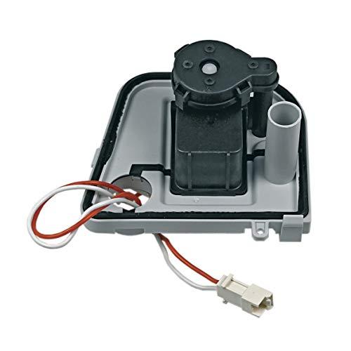 Whirlpool Bauknecht 481070109852 ORIGINAL Kondenswasserpumpe Pumpe Kondensatpumpe Kondenspumpe 13W 230V 134 x 135 x 75mm Wäschetrockner Trockner Trocknerautomat
