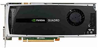 PNY VCQ4000-PB - Tarjeta gráfica (Quadro 4000, 2 GB, GDDR5, 256 bit, 2560 x 1600 Pixeles, PCI Express 2.0)