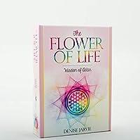 Flower of Life Cards: Wisdom of Astar