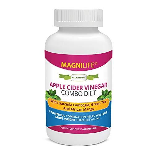 Apple Cider Vinegar Increase Metabolism