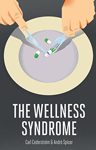 Preisvergleich Produktbild The Wellness Syndrome