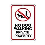 XCNGG No hay estacionamiento Prohibido Estacionarse Señal de estacionamiento Cartel de metal Arte de la pared Decoración Cartel de chapa 8X12 pulgadas