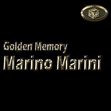 Marino Marini (Golden Memory)