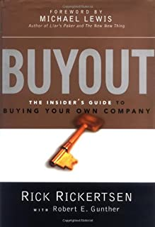 The Buyout Book: The Insider's Guide to Buying Your Own Company