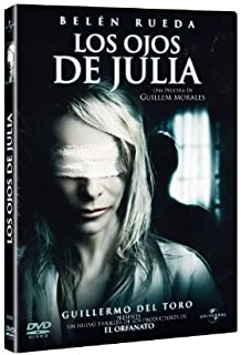 Julia's Eyes ( Los ojos de Julia ) ( Lost Eyes ) [ NON-USA FORMAT, PAL, Reg.2 Import - Spain ] by Llu??s Homar