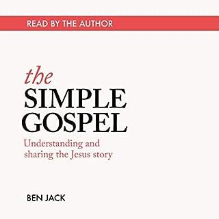 The Simple Gospel cover art
