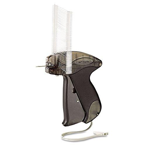 Monarch 925046 SG Tag Attacher Gun, 2-Inch Tagger Tail Fasteners, Smoke (MNK925046)