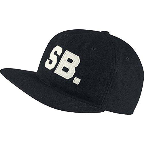 Nike SB Infield PRO - Berretto da Uomo, Colore Nero, Taglia Unica