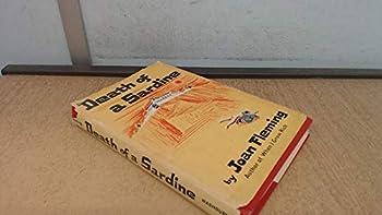 Hardcover Death of a Sardine Book