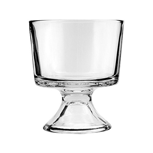Anchor Hocking Presence Mini Trifle Bowl - 8 per case.