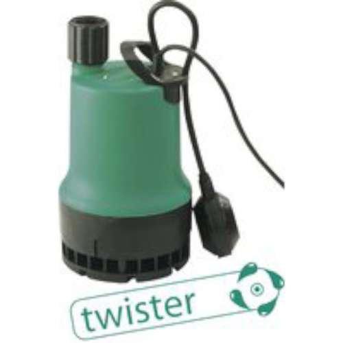 Wilo DRAIN TM Tauchpumpe Schmutzwasserpumpe Grauwasser TM32/8–10m