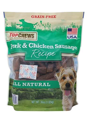 Top Chews Pork &...