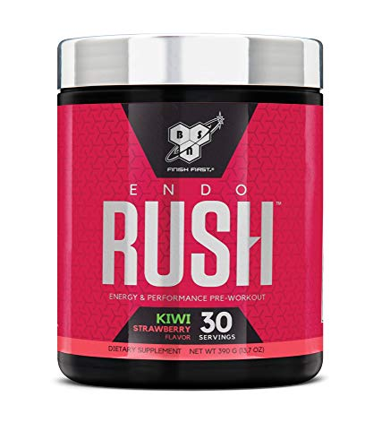 Endo Rush