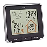 Zoom IMG-1 tfa dostmann stazione meteorologica digitale