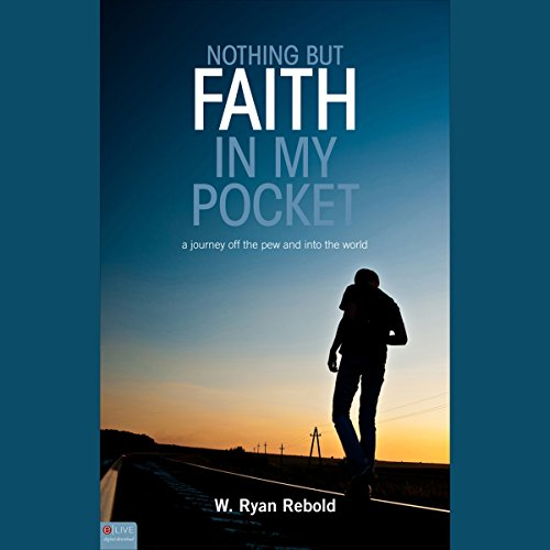 Nothing But Faith In My Pocket audiobook cover art