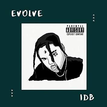 Evolve (Exclusive)