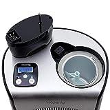 Zoom IMG-2 h koenig hf250 gelatiera per