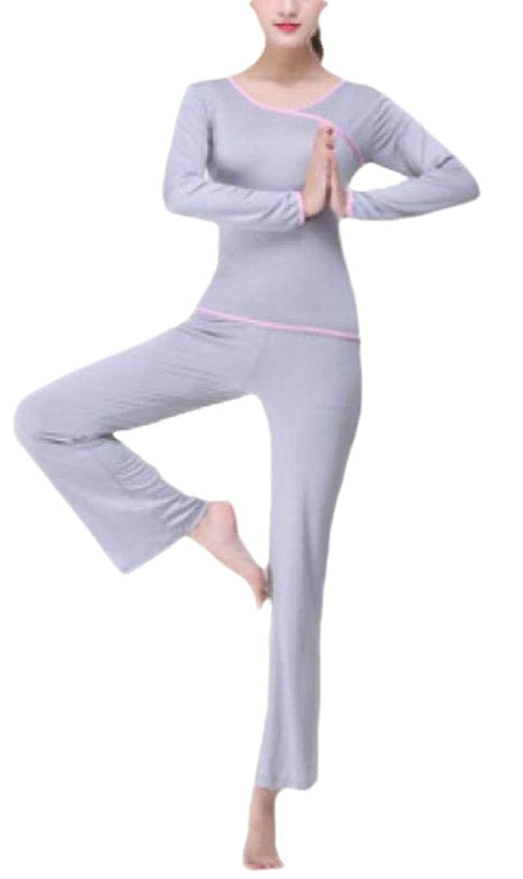 水曜日同化フィッティング女性2ピース衣装カジュアルトップシャツワイド脚パラッツォパンツセットトラックスーツ