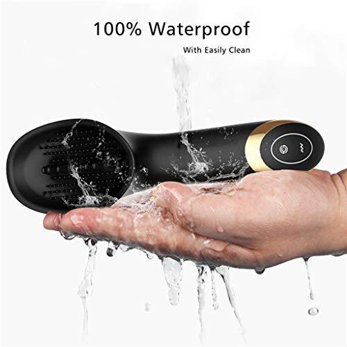 ZHanga8aap1 snelheidsmodus, 10 x meerkleurig, oplaadbaar, USB voor siliconeninstrument, voor het persoonlijke lichaam van vrouwen, cadeau
