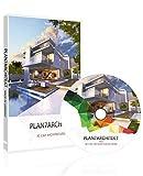 Plan7Architecte Pro 2020 - Logiciel professionnel de CAO 2D/3D pour la planification de maison