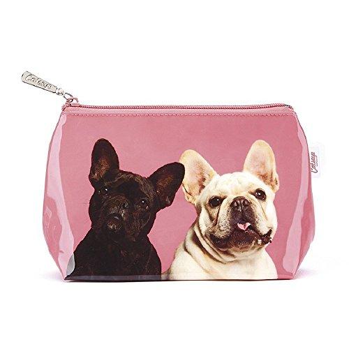 Kosmetiktasche Mr and Mrs von Catseye London Jellycat Small Bag