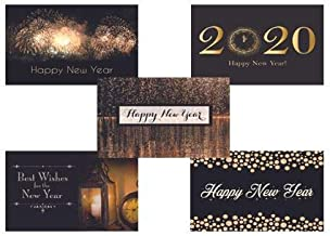 Best new year's day greeting cards Reviews