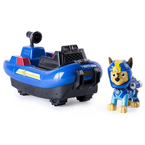 Paw Patrol Sea Patrol Vehicle Chase- Spinmaster 6038284