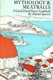 Mythology & Meatballs: A Greek Island Diary/Cookbook