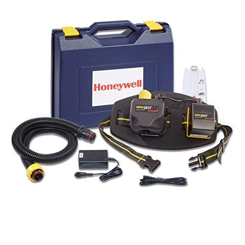 Honeywell a150401compacto Aire 200- Kit de bayoneta, Certificado de seguridad EN