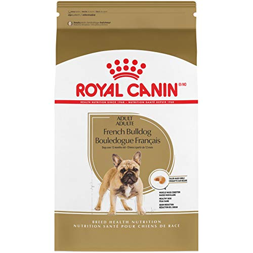 Royal Canin Nutrition Breed Health Bulldog dry Dog Food