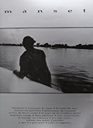 Manset Gerard Manset Piano & Voice Book