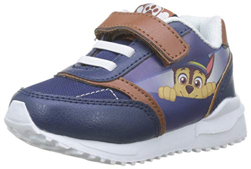Cerdá Ligera Paw Patrol, Zapatillas para Niños, Azul (Azul C04), 22 EU