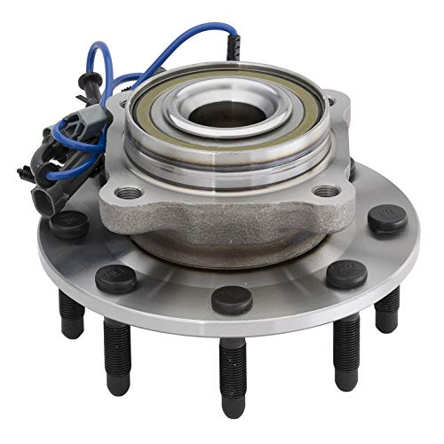 MOOG 515098 Wheel Bearing and Hub Assembly