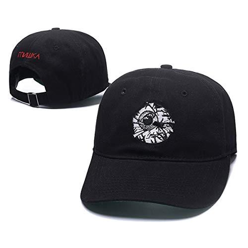 DIY HAT Mishka Caps Baseballhut-Abdeckkappensporthut
