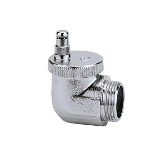 Caleffi 504 aercal - Purgador radiador aercal cuerpo entero 1/2