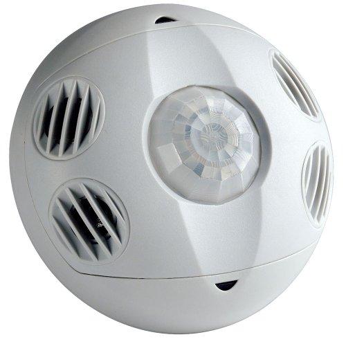 Leviton OSC20-M0W Ceiling Mount Occupancy Sensor, White