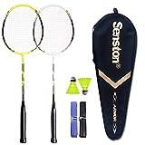senston badminton racquet